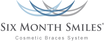 Six Month Smiles braces help patients in Friendswood get straight teeth.