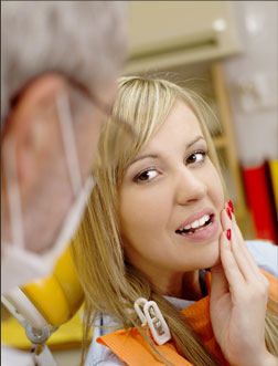 root canals for tooth pain Friendswood and Pearland and League City