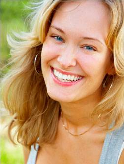 teeth whitening Pearland and League City
