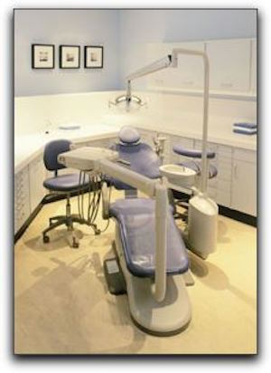 multiprocedural dental visits in friendswood